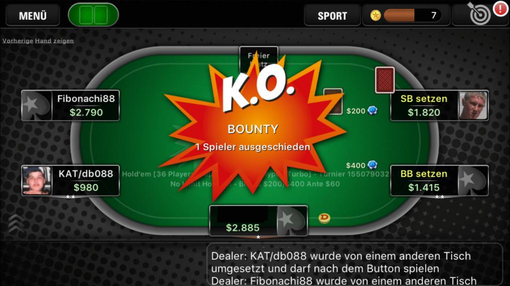 PokerStars KO Poker 1024x576