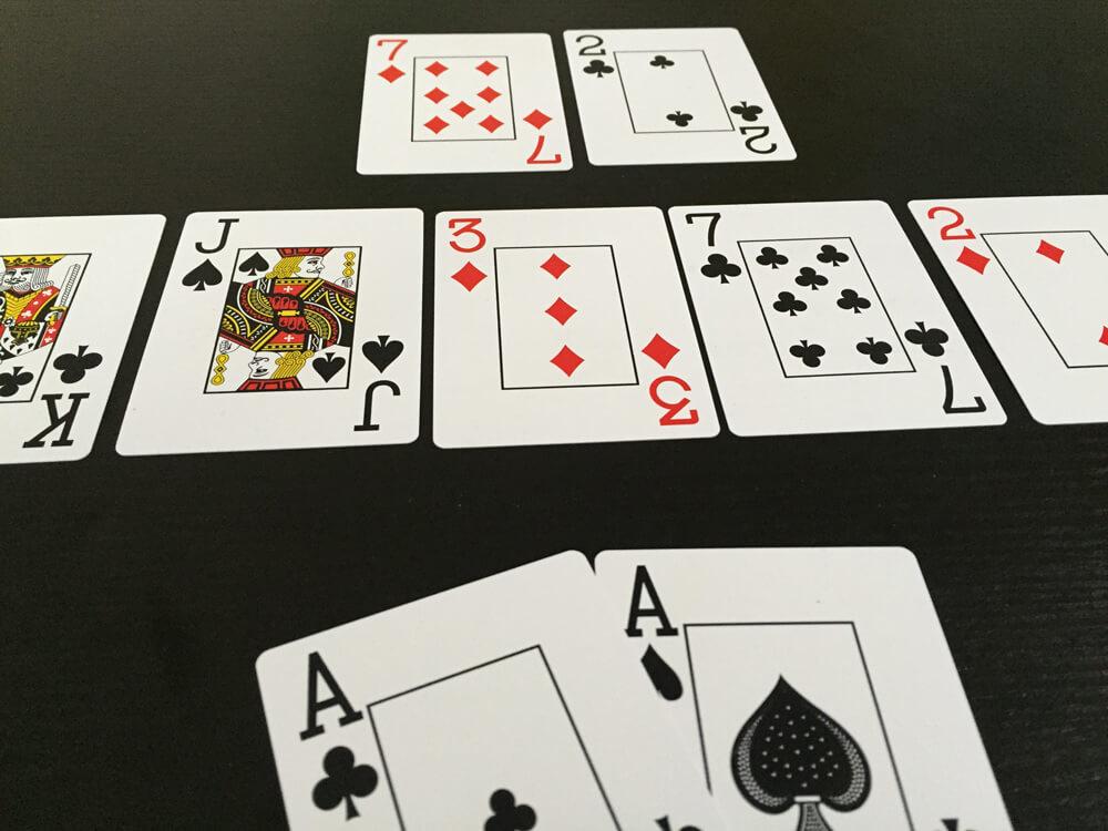 Poker Bad Beat Stories