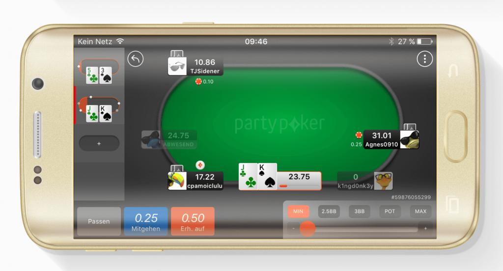 Echtgeld Poker App Android 1024x552
